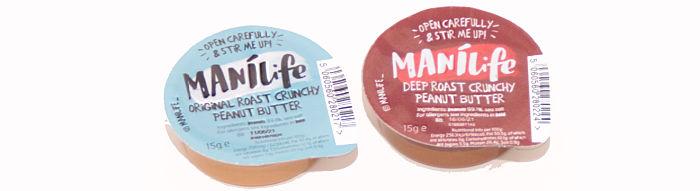 ManiLife peanut butter