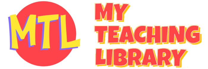 My Teaching Library Banner