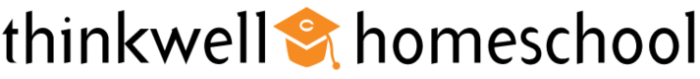 Thinkwell Homeschool Logo