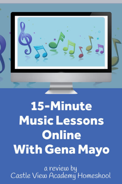 15 minute music lessons online