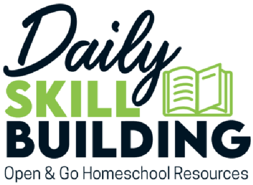 Daily Skill Building Open and Go