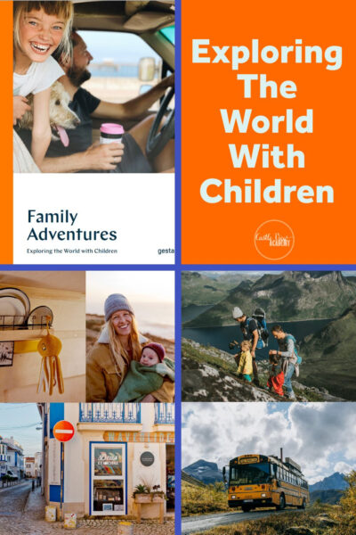Exploring The World With Children