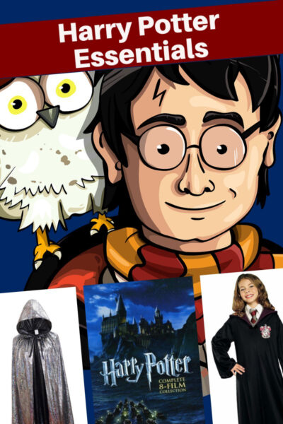 Harry Potter Essentials Gift Guide