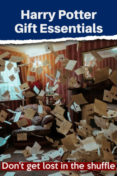 Harry Potter Gift Essentials