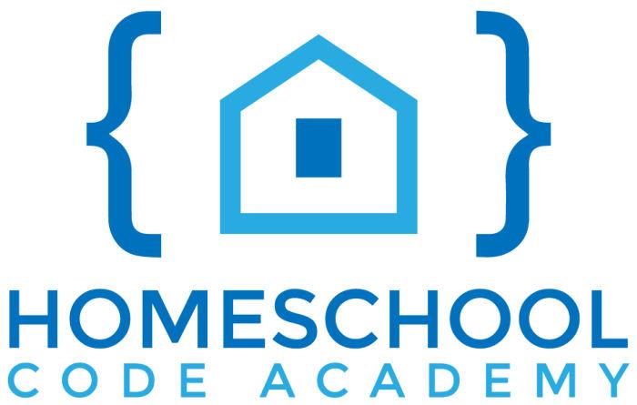 Homeschool Code Academy Logo