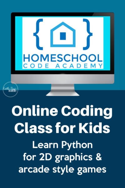 Homeschool Code Academy Python Coding For Students
