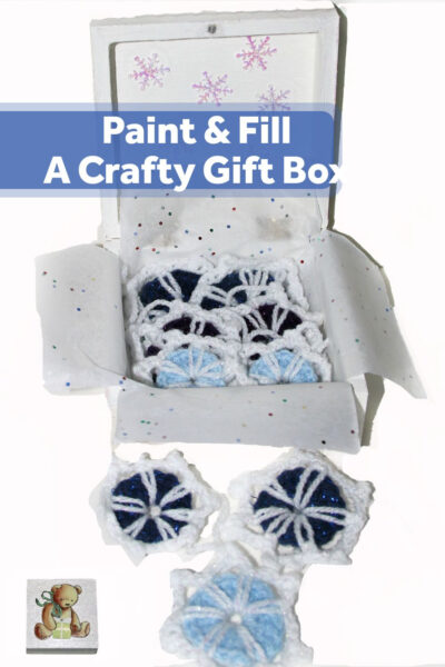 How to create a crafty gift box for any occasion
