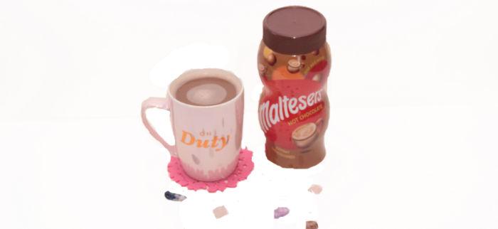 Maltesers Instant Hot Chocolate, Movie Night Degusta Box