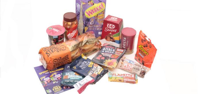 Movie Night Degusta Box Contents revealed