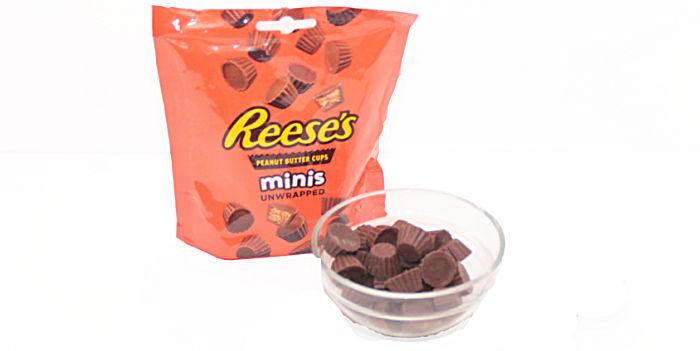 Reeses Peanut Butter Minis, Movie Night Degusta Box
