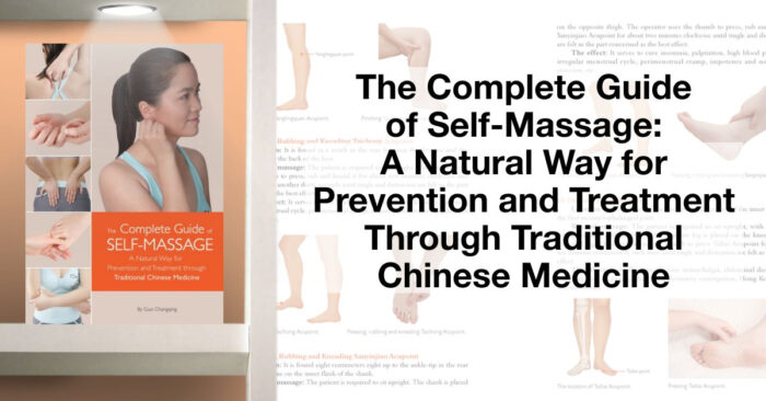 Complete Guide of TCM Self-Massage