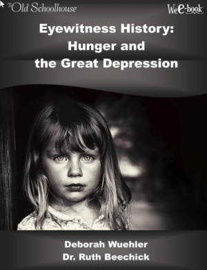 Hunger and the Depression