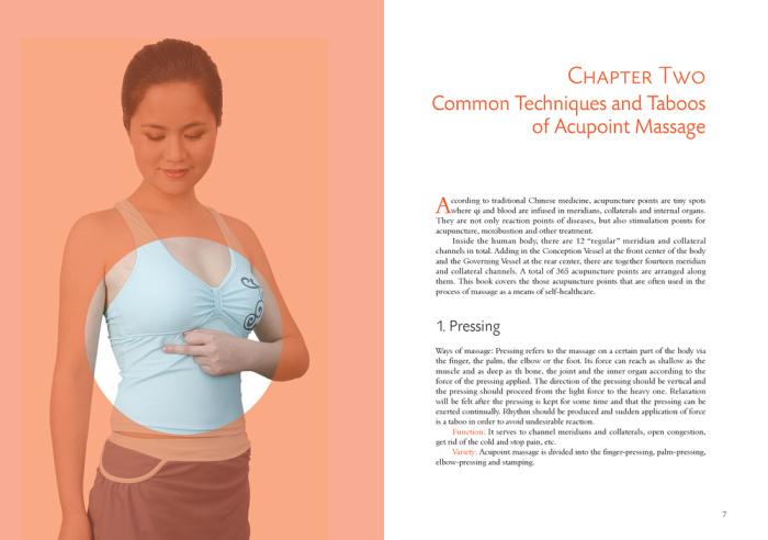 Self-Massage Chapter 2