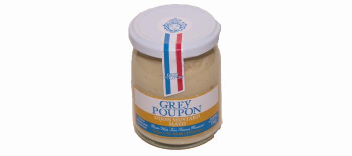 Grey Poupon Dijon Vegan Mayo