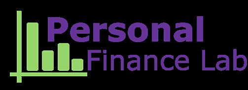 Personal Finance Lab logo