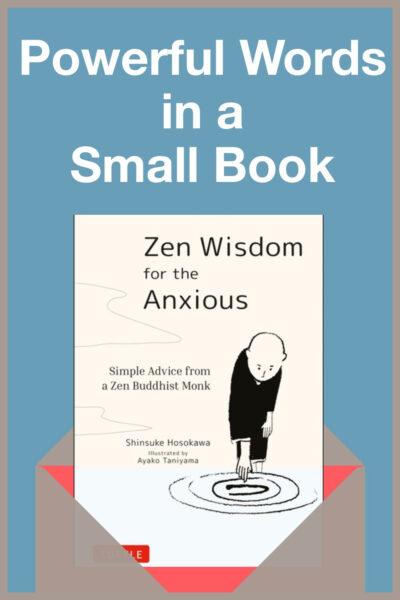 Powerful words of Zen Wisdom
