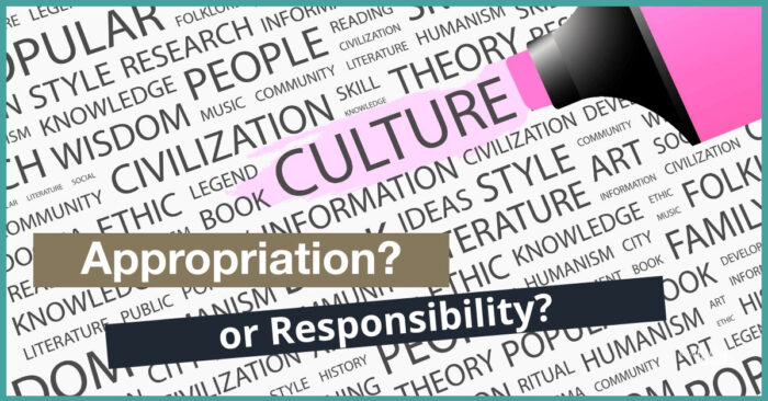 appropriation or responsibility