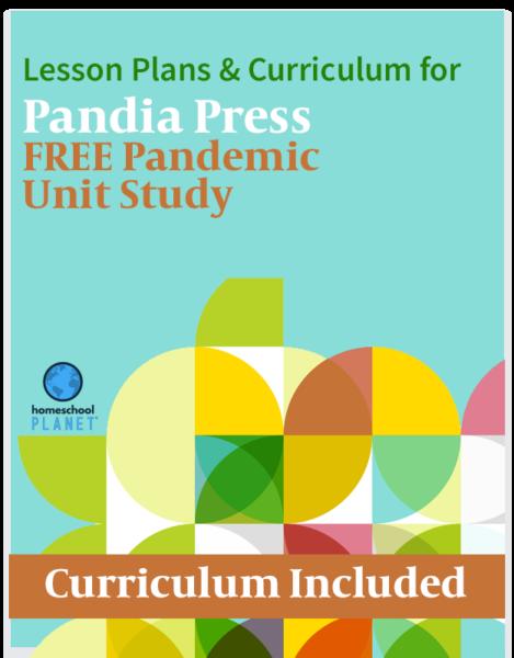 Pandemic unit study
