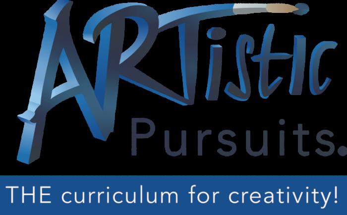 Artistic-Pursuits-Logo