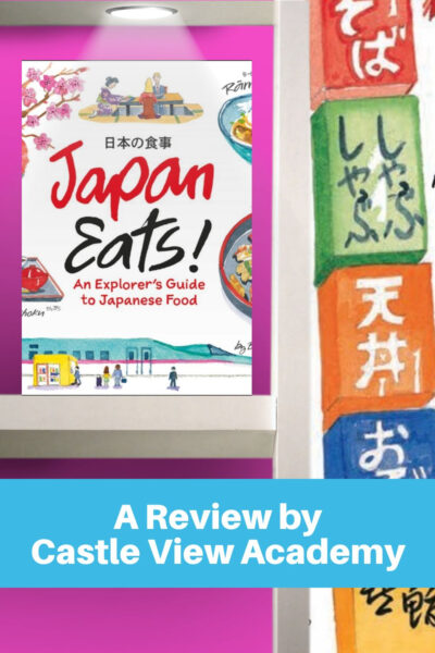 Review of Japan Eats