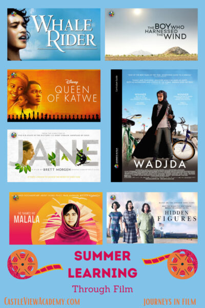 Summer Learning Through Film