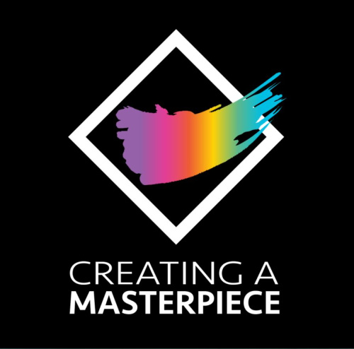 Creating a Masterpiece square logo
